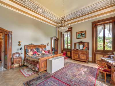 Image 16   8 bedroom villa for sale with 0.5 hectares of land, Como, Lake Como 229870