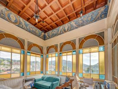 Image 21   8 bedroom villa for sale with 0.5 hectares of land, Como, Lake Como 229870