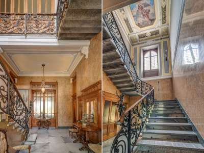 Image 22   8 bedroom villa for sale with 0.5 hectares of land, Como, Lake Como 229870