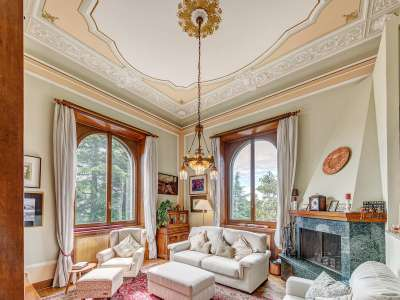 Image 9   8 bedroom villa for sale with 0.5 hectares of land, Como, Lake Como 229870
