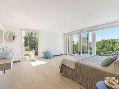Image 10 | 5 bedroom villa for sale with 1,854m2 of land, Son Vida, Palma Area, Mallorca 229932