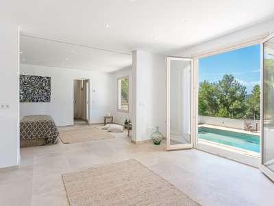 Image 11 | 5 bedroom villa for sale with 1,854m2 of land, Son Vida, Palma Area, Mallorca 229932