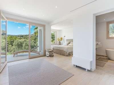 Image 12 | 5 bedroom villa for sale with 1,854m2 of land, Son Vida, Palma Area, Mallorca 229932