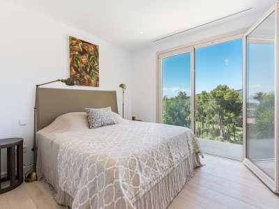 Image 14 | 5 bedroom villa for sale with 1,854m2 of land, Son Vida, Palma Area, Mallorca 229932