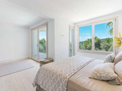 Image 15 | 5 bedroom villa for sale with 1,854m2 of land, Son Vida, Palma Area, Mallorca 229932