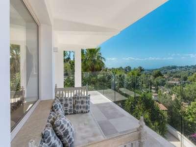 Image 20 | 5 bedroom villa for sale with 1,854m2 of land, Son Vida, Palma Area, Mallorca 229932