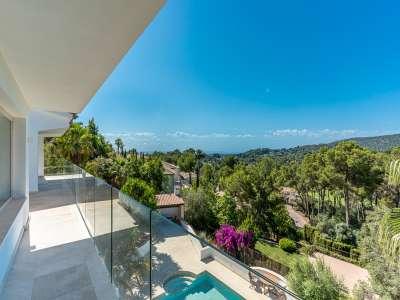 Image 21 | 5 bedroom villa for sale with 1,854m2 of land, Son Vida, Palma Area, Mallorca 229932