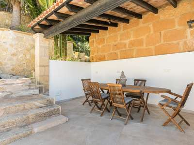 Image 22 | 5 bedroom villa for sale with 1,854m2 of land, Son Vida, Palma Area, Mallorca 229932