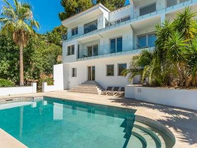 Image 23 | 5 bedroom villa for sale with 1,854m2 of land, Son Vida, Palma Area, Mallorca 229932