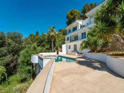 Image 24 | 5 bedroom villa for sale with 1,854m2 of land, Son Vida, Palma Area, Mallorca 229932