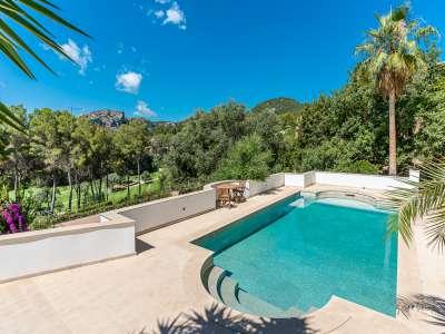 Image 25 | 5 bedroom villa for sale with 1,854m2 of land, Son Vida, Palma Area, Mallorca 229932