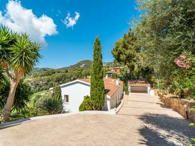 Image 26 | 5 bedroom villa for sale with 1,854m2 of land, Son Vida, Palma Area, Mallorca 229932
