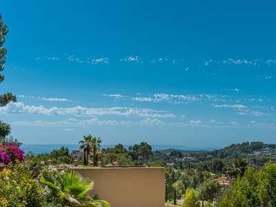 Image 27 | 5 bedroom villa for sale with 1,854m2 of land, Son Vida, Palma Area, Mallorca 229932