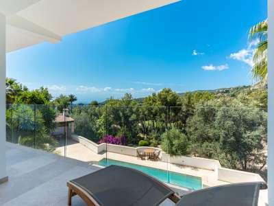 Image 3 | 5 bedroom villa for sale with 1,854m2 of land, Son Vida, Palma Area, Mallorca 229932