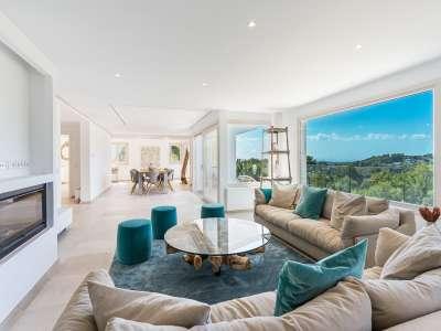Image 4 | 5 bedroom villa for sale with 1,854m2 of land, Son Vida, Palma Area, Mallorca 229932