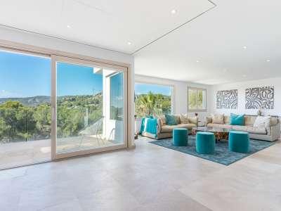 Image 5 | 5 bedroom villa for sale with 1,854m2 of land, Son Vida, Palma Area, Mallorca 229932