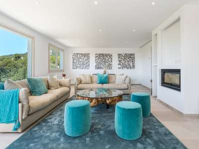 Image 6 | 5 bedroom villa for sale with 1,854m2 of land, Son Vida, Palma Area, Mallorca 229932