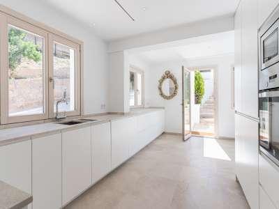 Image 9 | 5 bedroom villa for sale with 1,854m2 of land, Son Vida, Palma Area, Mallorca 229932