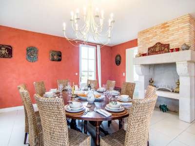 Image 10 | 11 bedroom manor house for sale with 94.89 hectares of land, Issigeac, Dordogne , Aquitaine 229955