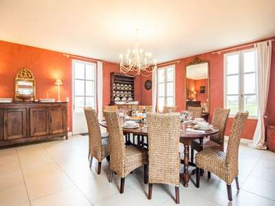 Image 12 | 11 bedroom manor house for sale with 94.89 hectares of land, Issigeac, Dordogne , Aquitaine 229955