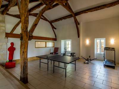 Image 26 | 11 bedroom manor house for sale with 94.89 hectares of land, Issigeac, Dordogne , Aquitaine 229955