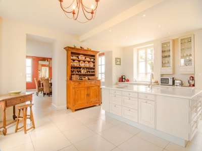 Image 3 | 11 bedroom manor house for sale with 94.89 hectares of land, Issigeac, Dordogne , Aquitaine 229955