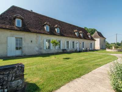 Image 30 | 11 bedroom manor house for sale with 94.89 hectares of land, Issigeac, Dordogne , Aquitaine 229955