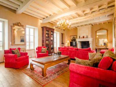 Image 4 | 11 bedroom manor house for sale with 94.89 hectares of land, Issigeac, Dordogne , Aquitaine 229955