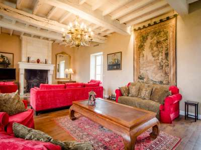 Image 8 | 11 bedroom manor house for sale with 94.89 hectares of land, Issigeac, Dordogne , Aquitaine 229955