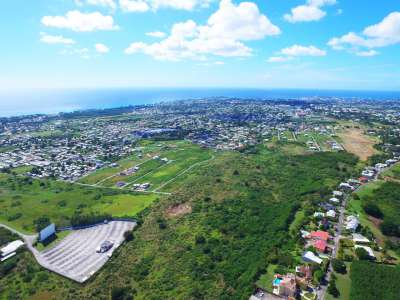 Image 2 | Plot of land for sale with 6.79 hectares of land, South Ridge, Christ Church 230014