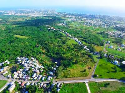 Image 7 | Plot of land for sale with 6.79 hectares of land, South Ridge, Christ Church 230014