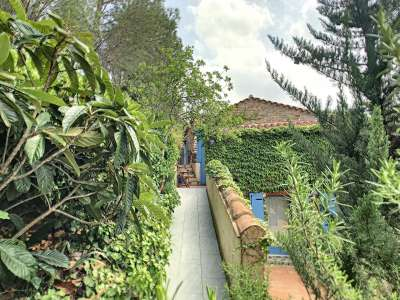 Image 12   5 bedroom house for sale with 4.6 hectares of land, Saint Michel de Llotes, Corbere, Pyrenees-Orientales , Languedoc-Roussillon 230019