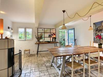 Image 5   5 bedroom house for sale with 4.6 hectares of land, Saint Michel de Llotes, Corbere, Pyrenees-Orientales , Languedoc-Roussillon 230019