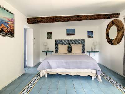 Image 9   5 bedroom house for sale with 4.6 hectares of land, Saint Michel de Llotes, Corbere, Pyrenees-Orientales , Languedoc-Roussillon 230019
