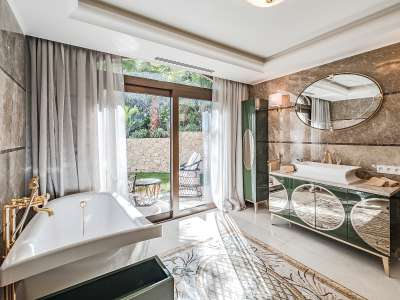 Image 16   8 bedroom villa for sale with 0.23 hectares of land, Cap d'Antibes, Antibes Juan les Pins, French Riviera 230072