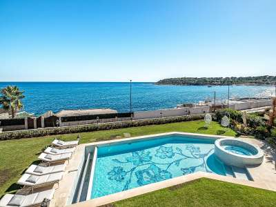 Image 3   8 bedroom villa for sale with 0.23 hectares of land, Cap d'Antibes, Antibes Juan les Pins, French Riviera 230072