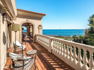 Image 4   8 bedroom villa for sale with 0.23 hectares of land, Cap d'Antibes, Antibes Juan les Pins, French Riviera 230072