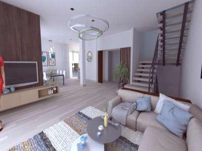 Image 3 | 3 bedroom house for sale with 417m2 of land, Rezevici, Budva, Coastal Montenegro 230114