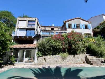 Image 1   4 bedroom villa for sale with 0.22 hectares of land, Carcassonne, Aude , Languedoc-Roussillon 230124