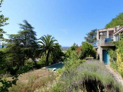 Image 3   4 bedroom villa for sale with 0.22 hectares of land, Carcassonne, Aude , Languedoc-Roussillon 230124