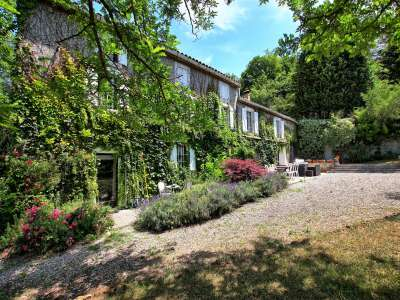 Image 22 | 7 bedroom farmhouse for sale with 4.85 hectares of land, Limoux, Aude , Languedoc-Roussillon 230137