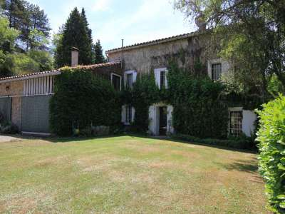 Image 23 | 7 bedroom farmhouse for sale with 4.85 hectares of land, Limoux, Aude , Languedoc-Roussillon 230137