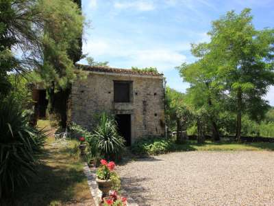 Image 26 | 7 bedroom farmhouse for sale with 4.85 hectares of land, Limoux, Aude , Languedoc-Roussillon 230137