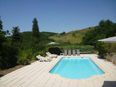 Image 3 | 7 bedroom farmhouse for sale with 4.85 hectares of land, Limoux, Aude , Languedoc-Roussillon 230137