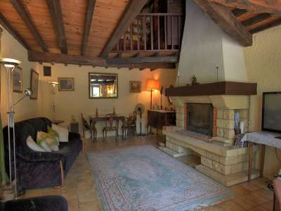 Image 4 | 7 bedroom farmhouse for sale with 4.85 hectares of land, Limoux, Aude , Languedoc-Roussillon 230137