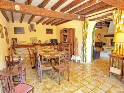 Image 5 | 7 bedroom farmhouse for sale with 4.85 hectares of land, Limoux, Aude , Languedoc-Roussillon 230137