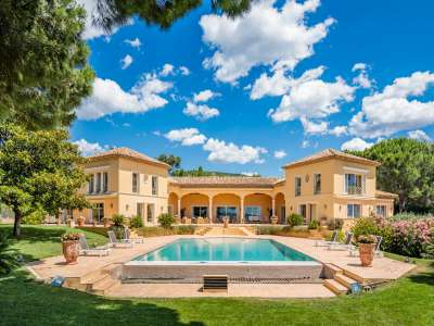 Image 1 | 10 bedroom villa for sale with 2 hectares of land, Grimaud, French Riviera 230148