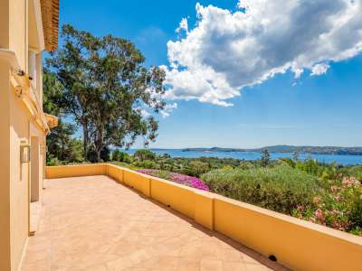 Image 3 | 10 bedroom villa for sale with 2 hectares of land, Grimaud, French Riviera 230148