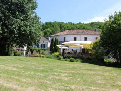 Image 18 | 13 bedroom mill for sale with 3.06 hectares of land, Bourdeilles, Dordogne , Dordogne Perigord Vert 230179