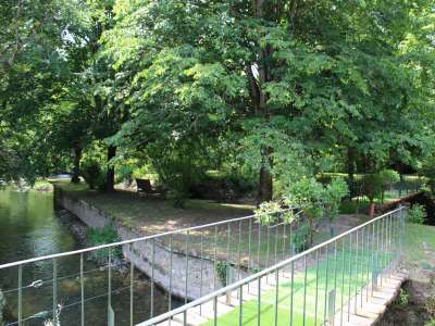 Image 22 | 13 bedroom mill for sale with 3.06 hectares of land, Bourdeilles, Dordogne , Dordogne Perigord Vert 230179